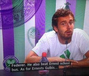 Ernest Gulbis