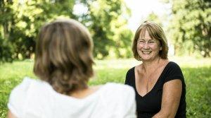 Menopause Talk