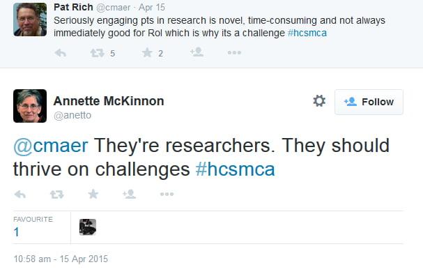 hcsmca6 tweet