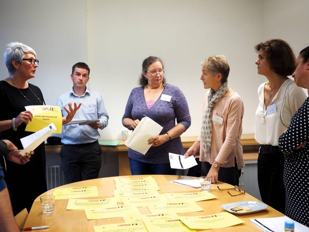 priority setting workshop