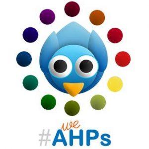 AHP WeAHPs2 logo