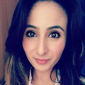 Salma Ahmad