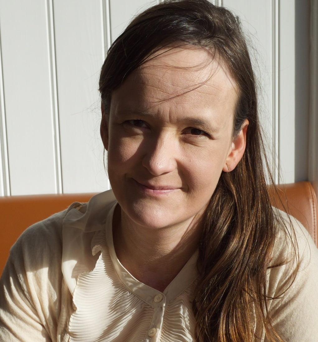 Pernille Bidstrup