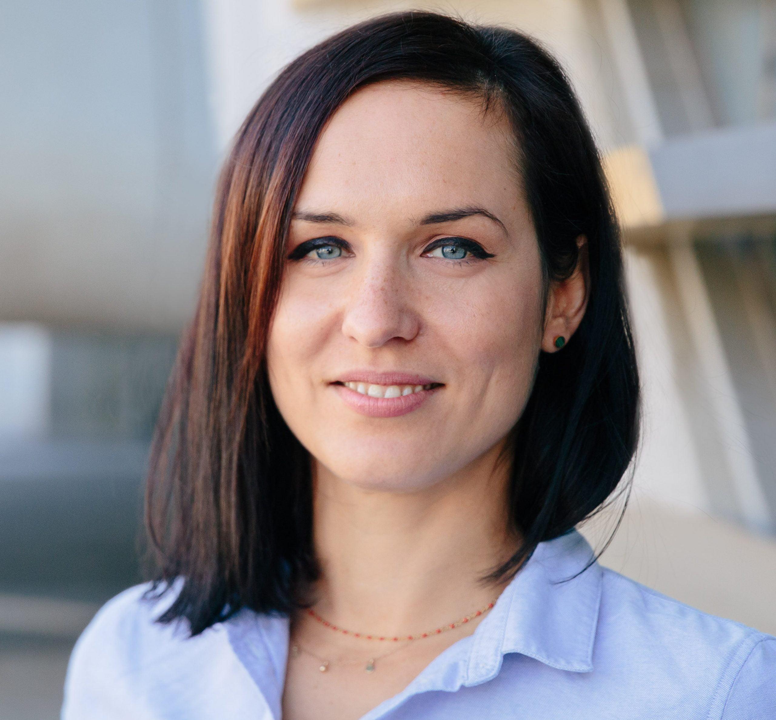 Marta Bienkiewicz